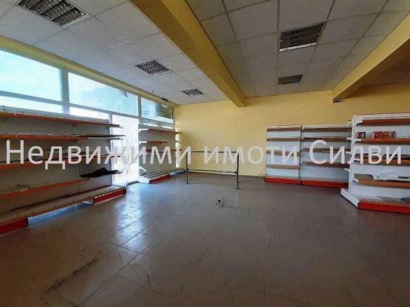 Търговско помещение-кв. Боян Българанов 2