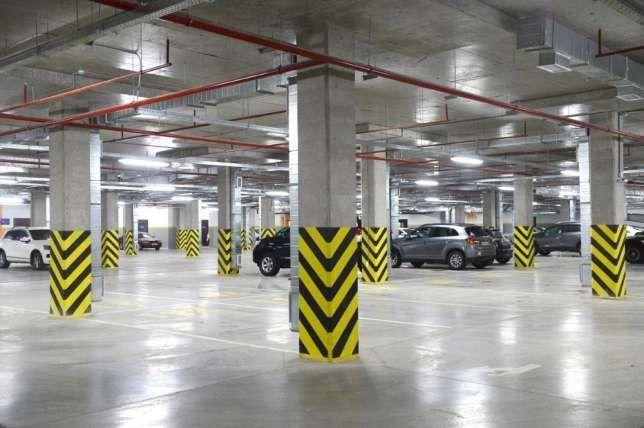Продажа паркинга в жк Expo Plaza