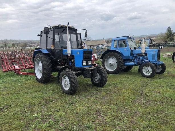 Трактор МТЗ 82 2015год