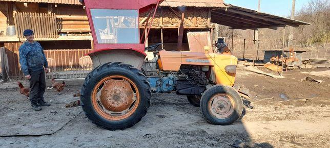 Vand tractor Fiat415