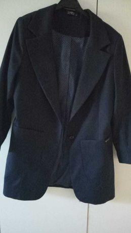 Продам пиджак школьный GLASSMAN