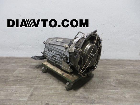 7G-TRONIC 722.902 автомат скорости 280 320 CDI V6 MERCEDES