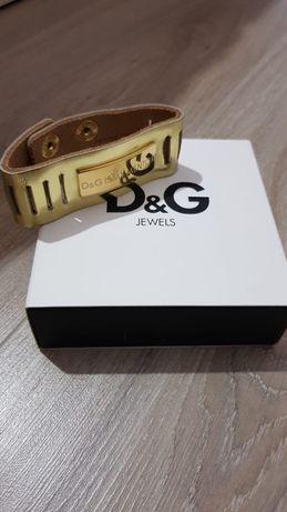 Brățara D&G