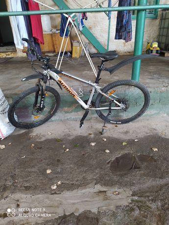 Author Dexter, велосипед,горный байк