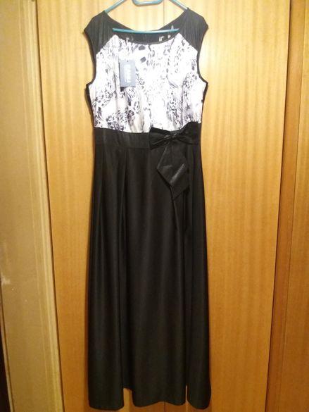 """Официална рокля на """"Ками-2000""""Размер 50 . НОВА"""