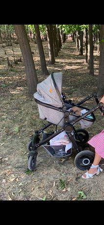 Детска количка за момче/момиче
