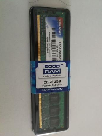 RAM памет за компютър,DDR2,2GB