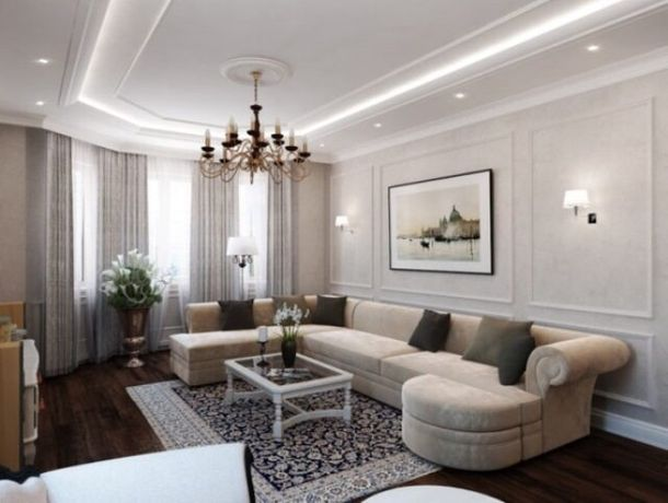2 Комнатная квартира Highvill С блок