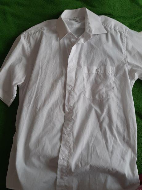 Школьные брюки и рубашка
