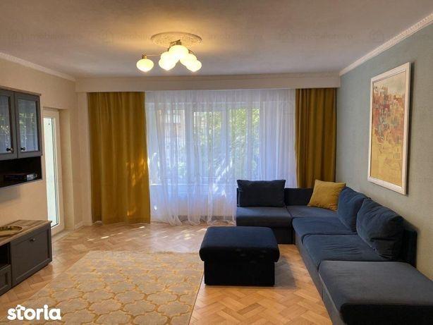 Apartament 3 camere Calea Calarasi / Piata Munci / metrou
