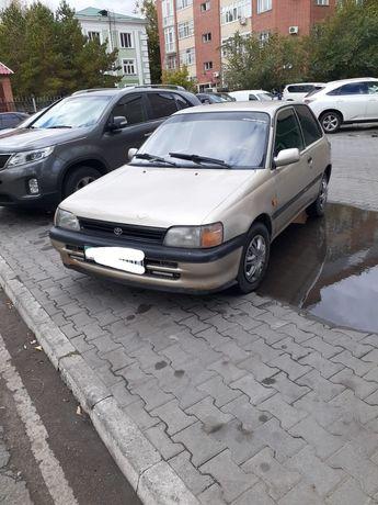 Продаю Тойота Старлет