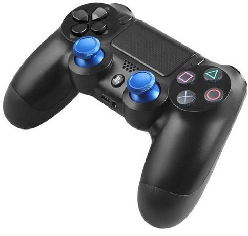 Стики металлические для Dualshock 4 PS4(2 шт)