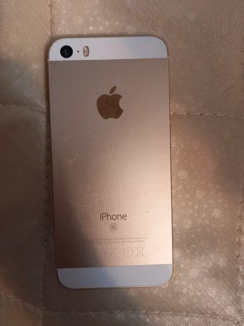 IPhone SE продам за 400000 есть торг