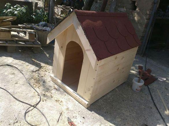 къщи за кучета