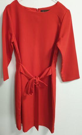 Rochie roșie noua