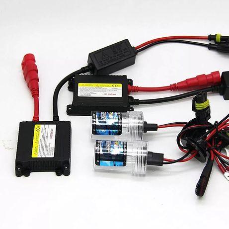 Componente xenon becuri balast droser noi de calitate