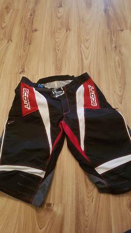 Pantaloni Motocross Scott