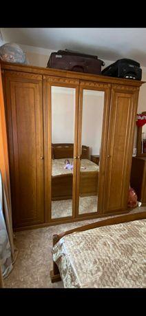 Супер качественный спальный мебель дерево