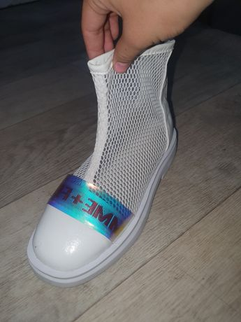 бредовый обувь женский