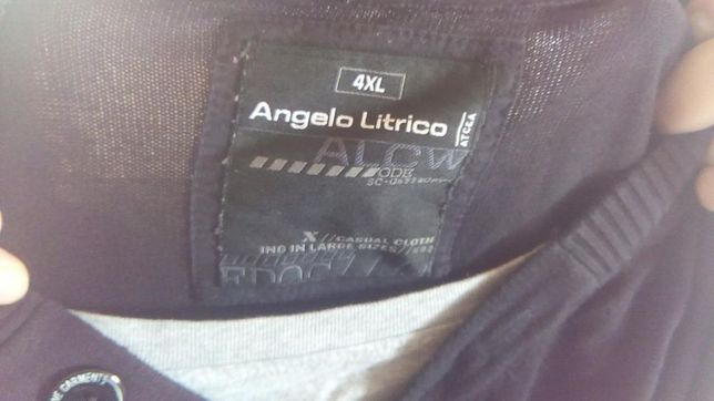 4XL angelo litrico