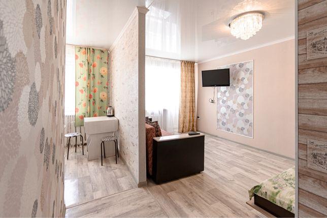 Свежая 1 Ком. Квартира Посуточно-На Ночь от Vita Haus. Smart TV/Wi-Fi