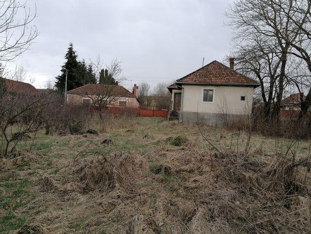 De vânzare casa cu teren in Paniceni