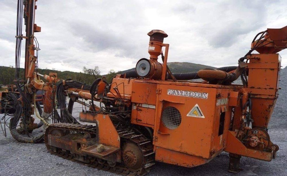 Сонди Сонда сондажни машини за вода и сондьорско оборудване