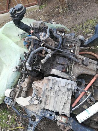 Motor a class 170