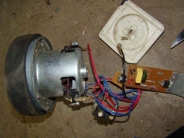 Motoare de aspirator