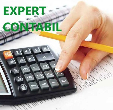 Firma contabilitate CECCAR expert contabil ofera servicii profesionale