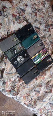 Продам чехлы на Redmi Note 9