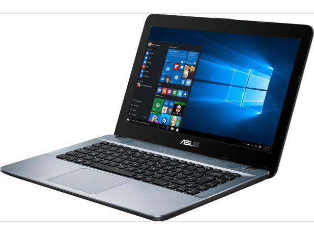 Laptop ASUS VivoBook AMD A9-9425 8GB DDR4, SSD 256GB 14 inch Win10 Nou