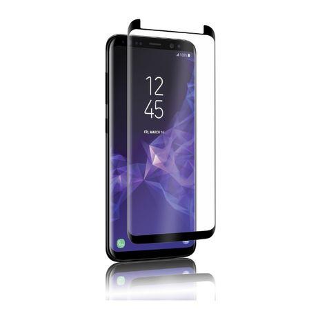 Стъклен протектор за Samsung Galaxy S9 G960F лепило по цялата повърнос