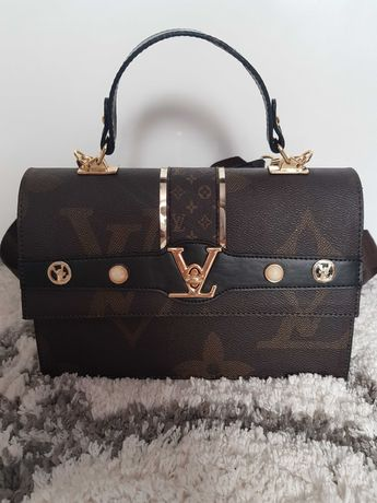 Дамска чанта Louis Vitton