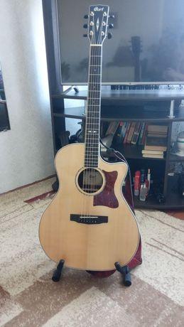 Электро-акустическая гитара Cort GA5F