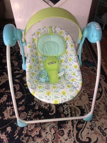 Кресло -качалка Babyton