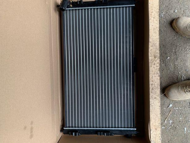 Радиатор охлаждения Largus / Duster (12015) / Almera G15 / Logan II