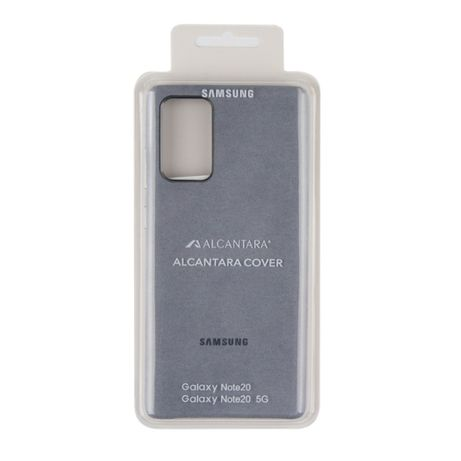 Кейс аlcantara cover Samsung S8+, S9, S9+, Note10, Note20 ultra