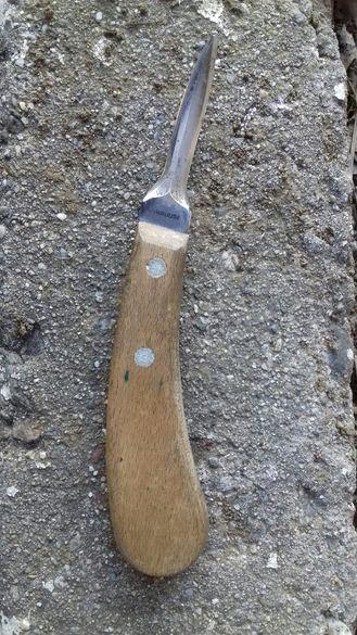 Копитни ножове