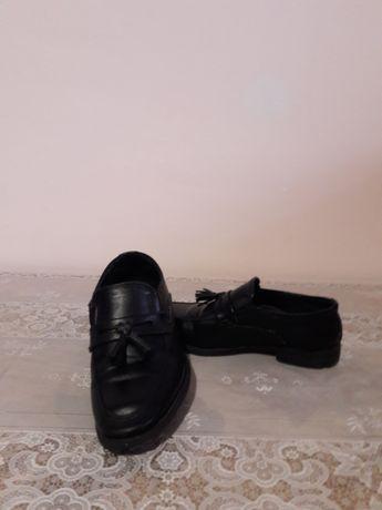 Туфли на мальчика, размер 31