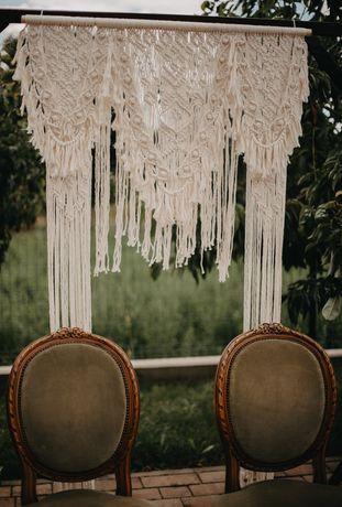 Decor pt nunta BoHo