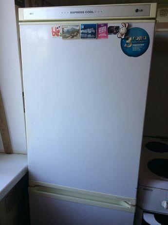 Холодильник LG, б/у 30000 тг.