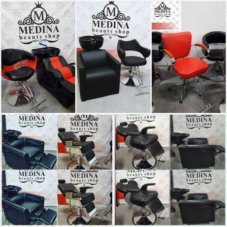Оборудование для парикмахерский и мебель