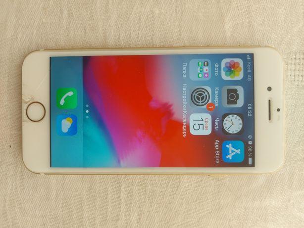 Продам Iphone 6s 16gb gold