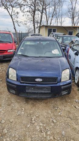 Ford fusion 1.4td , Форд фюжън  На Части !!