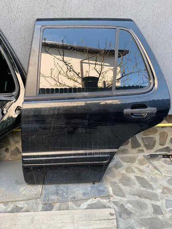 Usa completa spate geam macara incuietoare broasca Mercedes ML w163