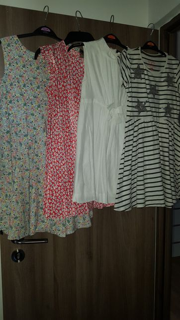 Set rochite 11-12 ani