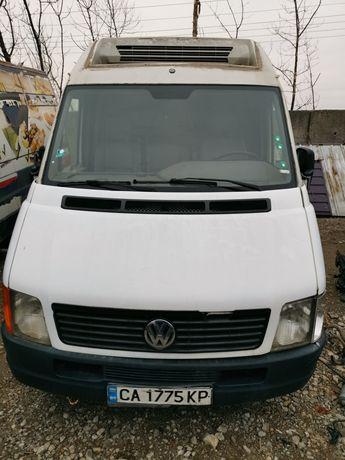 Volkswagen LT 2.8 На Части!!!