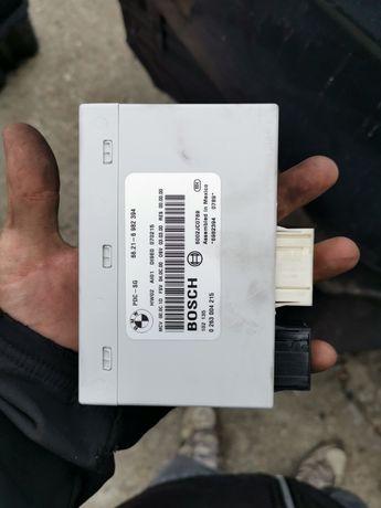 БМВ е90 е87 е91 PDC модул пдц парктроник 320d 330d 120d 318d 118d 335d