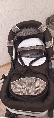 Коляска для малыша до 3 лет